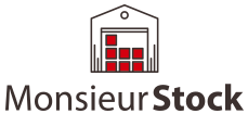 Monsieur Stock Logo